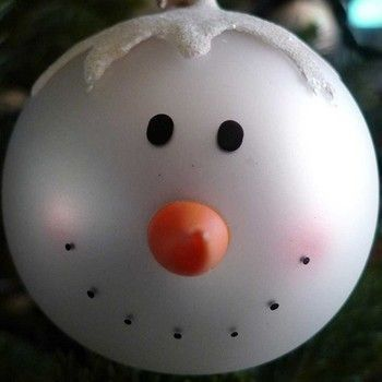9 Fun snowman crafts to make