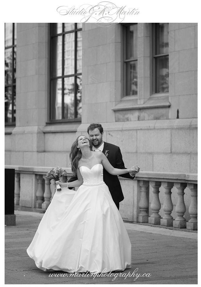 Erica & Brennan's Ottawa Courtyard Wedding - Studio G.R. Martin Photography - Ottawa wedding photographers - Ottawa summer weddings - The Courtyard restaurant weddings
