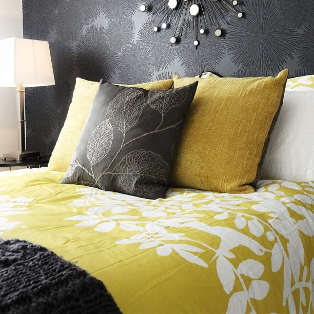 Pictures Of Bedroom Wallpaper Dark Gray Bedroom Black Furniture Turquoise Red Black And White Bedroom Guest Bedroom Colour Schemes: 23 Best Fabulous Charcoal Walls Images On Pinterest