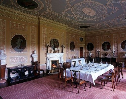 152 Best Images About Interiors Dining Room On Pinterest