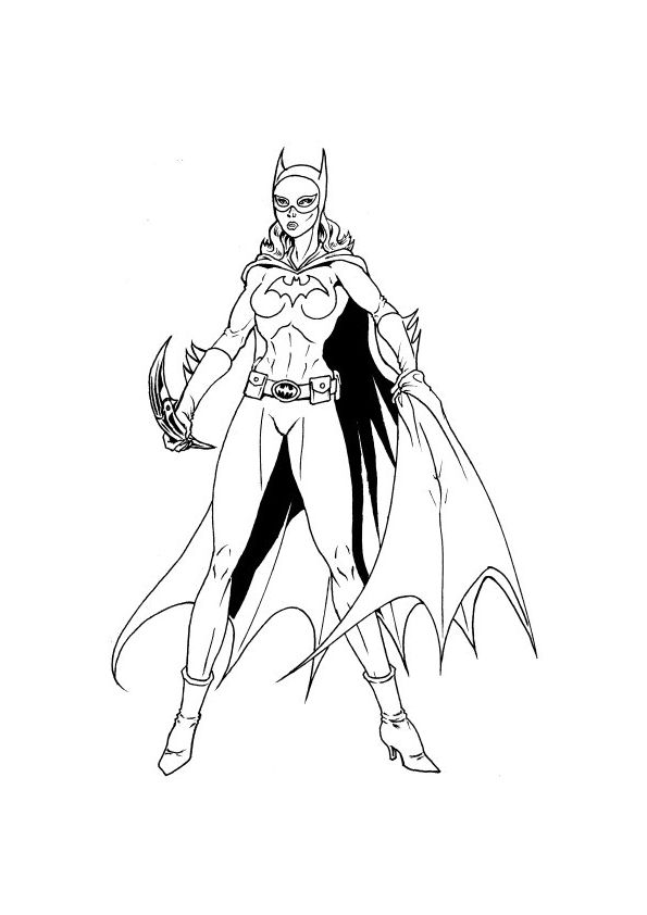 Colouring In Page Batman : 24 best colouring pages images on pinterest