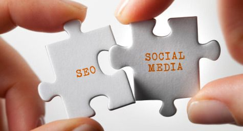 How does Social Media influence your SEO effort?