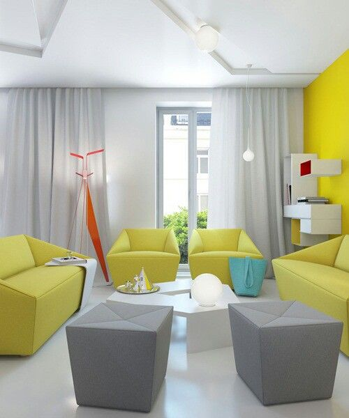 Cool Yellow Gray Bedroom Ideas Yellow Gray White Modern Living Room Inside  Gray And Yellow Bedroom Ideas X With Gray And Yellow Living Room Decor