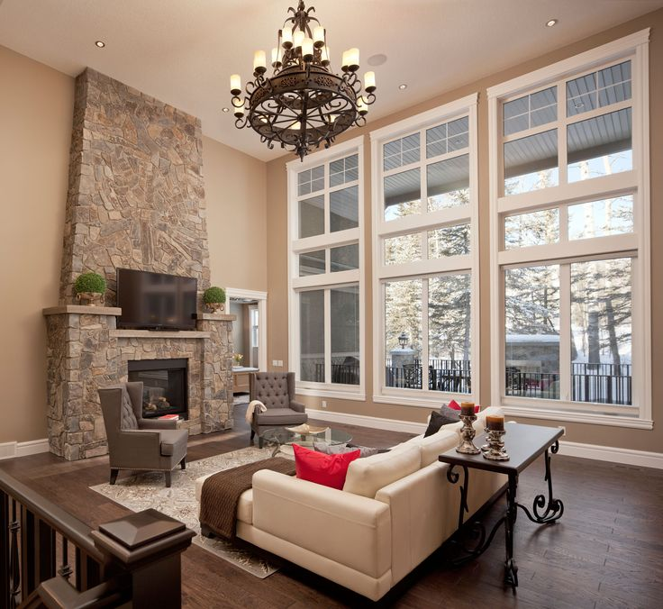 Living Room With Fireplace: 30 Best Modern & Contemporary Images On Pinterest