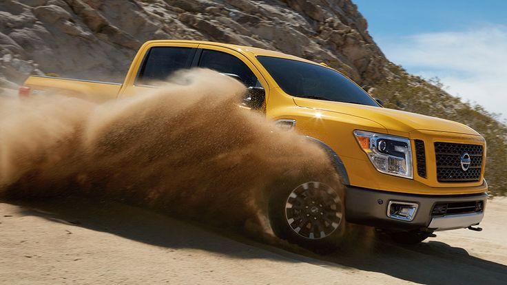 2016 New Nissan Titan XD  #nissan #titan #xd #titanxd #truck #2016truck #newtruck
