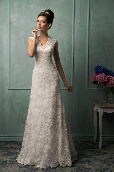 Свадебное платье AmeliaSposaKadi
