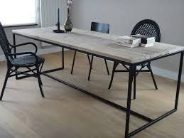 steel frame metal frame table dining table board dining area frame ...