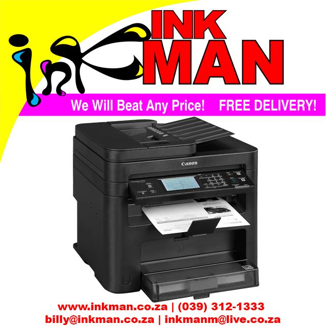 Top 10 home and office printers: MFC - Canon ImageClass #OfficeAutomation http://bit.ly/1NBbPE2