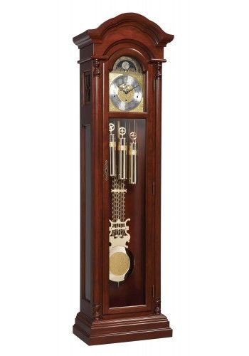 H104 Glengary Grandfather Clock Kit