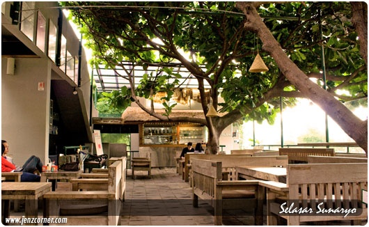 Selasar Sunaryo - Bandung, Indonesia Used to hang out here while in Uni, awesome place great coffee
