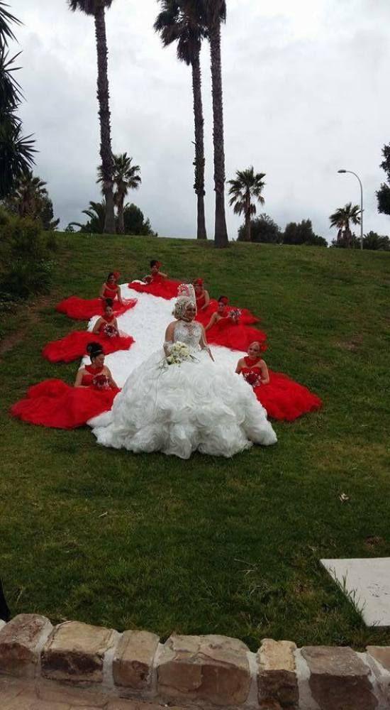 Gran boda gitana