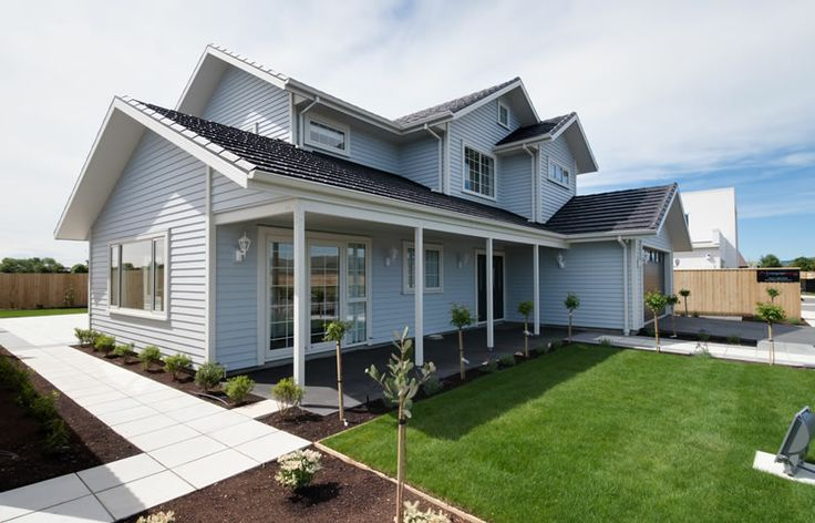 Mike Greer Homes | Showhomes