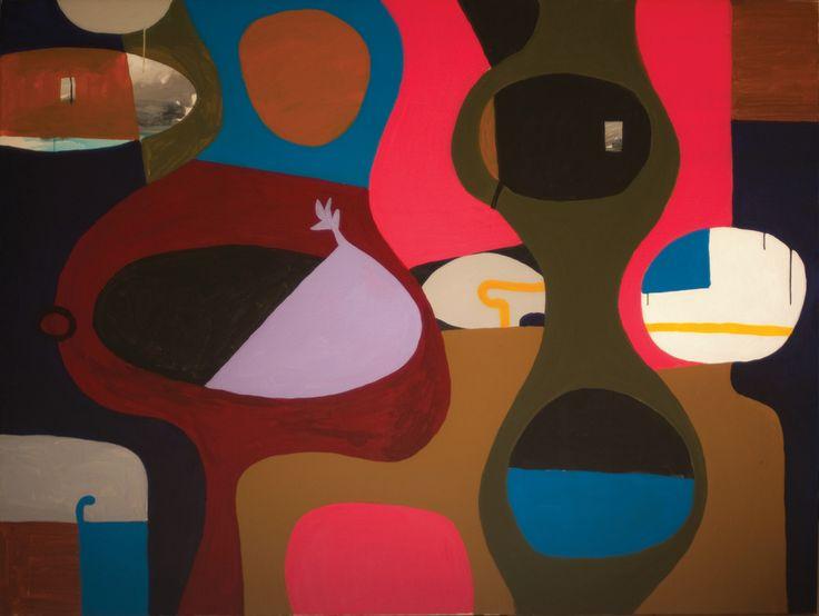Reynaldo Zapp, nice shades, 2007