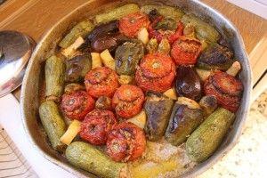Two Weeks of Eating Cretan #BestMediterraneanCookbooks