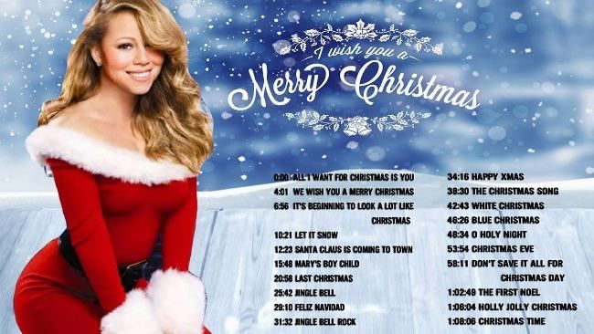 Christmas Songs 2018 Free Download For Facebook Top 10 Christmas Songs 2018 Free Download Top Best Christmas Songs Mariah Carey Christmas Song Christmas Song