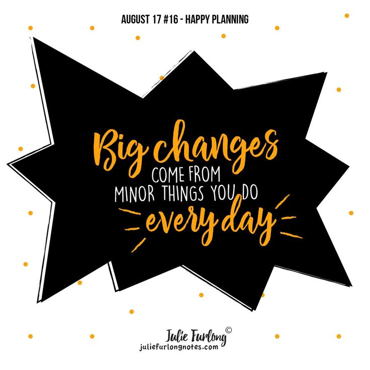 The little things in life are those that collectively make us happy.  #changeyourlife #startsmall #smallchanges #bigdifference #choosehappy #creativelifehappylife #creativelife #lifequotes #quotes#inspirationalblog #wordsofwisdom #juliefurlongnotes