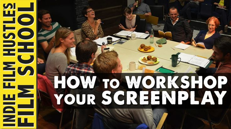 9 Golden Rules For Selling Your Screenplay