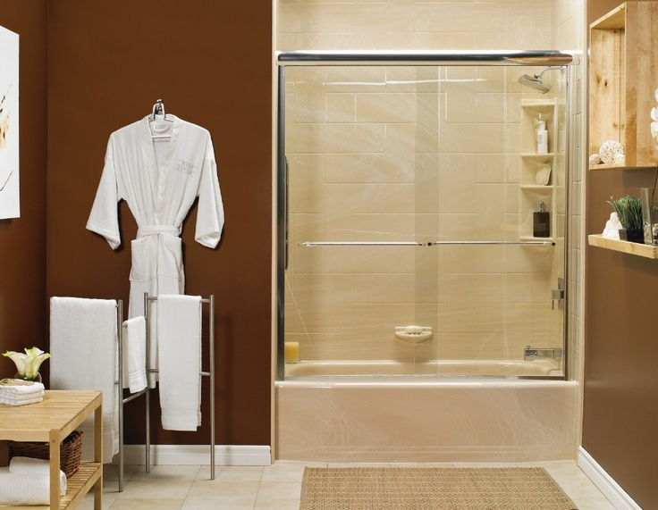 Ivory marble bath fitter system bathroom ideas for Bath fitters