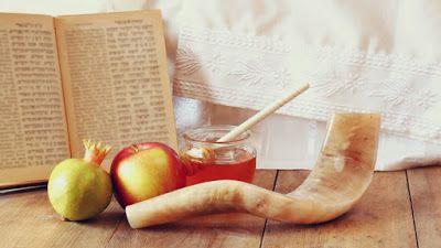 PUEBLA REVISTA: Año Nuevo Judío: Rosh Hashaná