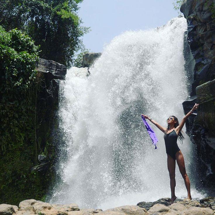 25 Best Waterfalls Bali Images On Pinterest