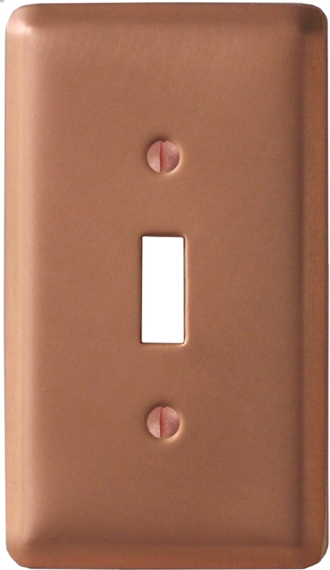 48 best Copper Wall Plate Covers images on Pinterest Copper wall