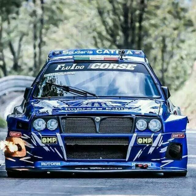 1000 ideas about lancia delta on pinterest rally car ferrari f40 and martini racing. Black Bedroom Furniture Sets. Home Design Ideas