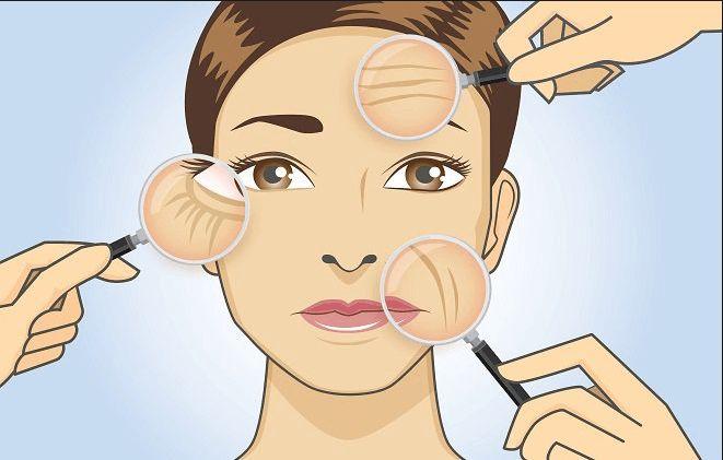 La condición de la piel preocupa a muchas mujeres en el mundo y están tomando recaudos especialmente en su rostro para evitar las arrugas que por ahora son in