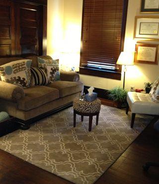 Office of Luann Sandahl, LPC, Kyle, TX