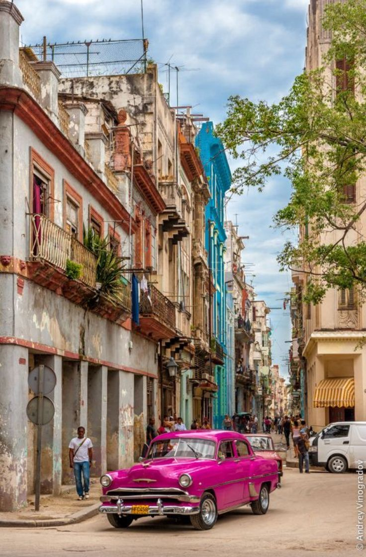 Havana, the capital of Cuba, is the largest city in the Caribbean, and one of the most culturally rich urban centres in the world. The city's apprecia