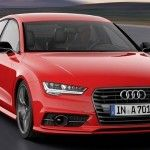 2017 Audi A7 Review and Price