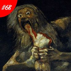 25 Best Ideas About Goya Saturn On Pinterest