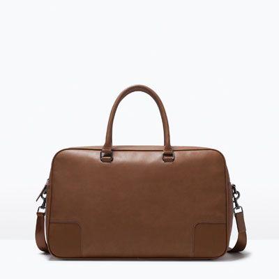 CLASSIC BOWLING BAG