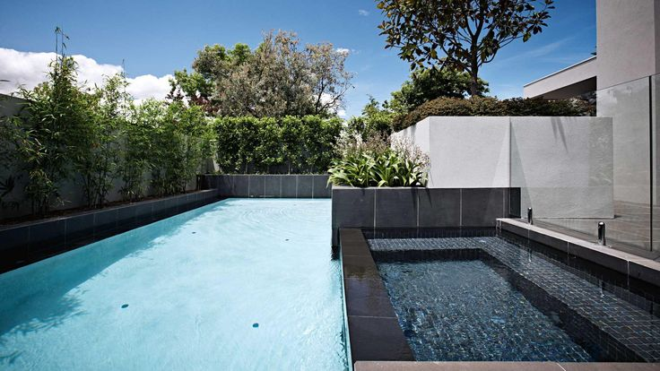 From the January 2016 issue of Inside Out magazine. What's your style? Swimming pools. Designer/builder David McCallum, DDB Design. Photography by Urban Angles. Available from newsagents, Zinio, http://www.zinio.com, Google Play, https://play.google.com/store/magazines/details/Inside_Out?id=CAowu8qZAQ, Apple's Newsstand, https://itunes.apple.com/au/app/inside-out/id604734331?mt=8ign-mpt=uo%3D4 and Nook.