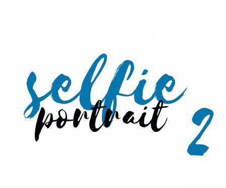 """Przejrzyj mój projekt w @Behance: """"Selfie portrait 2""""…"""