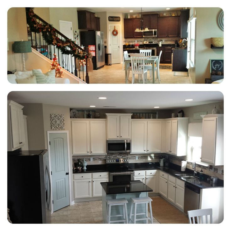 Epoxy Paint Kitchen Cabinets Milk Paint Kitchen Cabinets: 45 Best Best Of {Simply ReStyled Designs} Blog Images On