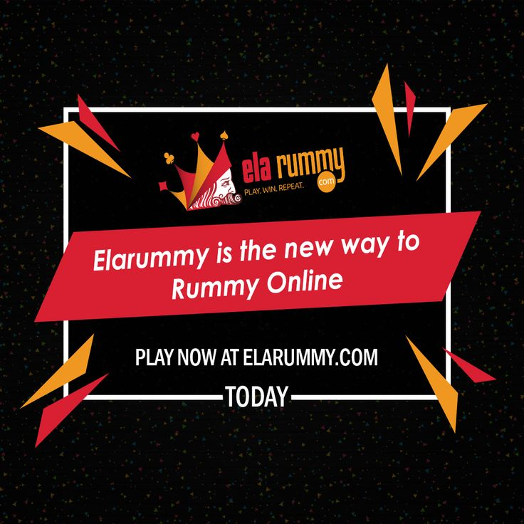 Play Rummy Online. Classic Indian Rummy 13 Card Games for