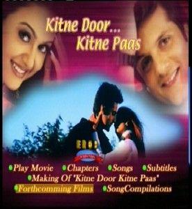 Kitne Door Kitne Paas Bollywood HD Full Movie