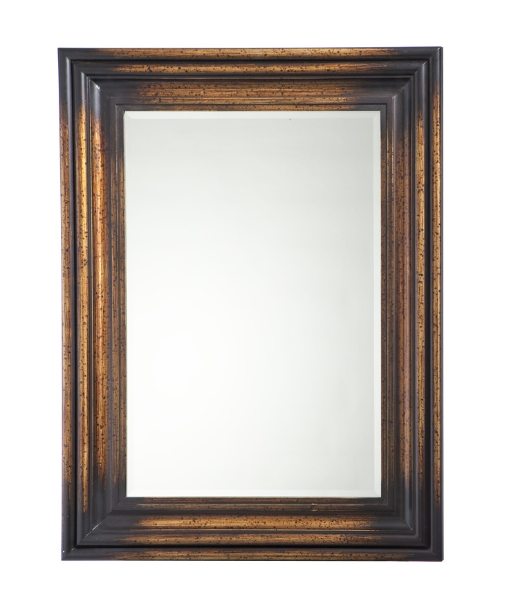 Bring reflections of the outdoors in with a new mirror.  Dare Gallery's Rhine Mirror features a rich russet-coloured tarnished metal frame that will add depth of character to your living room setting.  Available in two sizes: 87 cm x 117 cm, $199; 87 cm x 147 cm, $229.