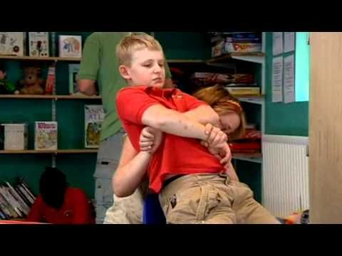 Hold me Tight, Let me Go - YouTube