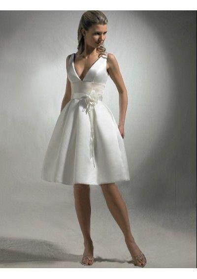 Vestidos de noivas curtos #wedding #dress #shortdress #bride #noiva #vestido #vestidocurto #casamento