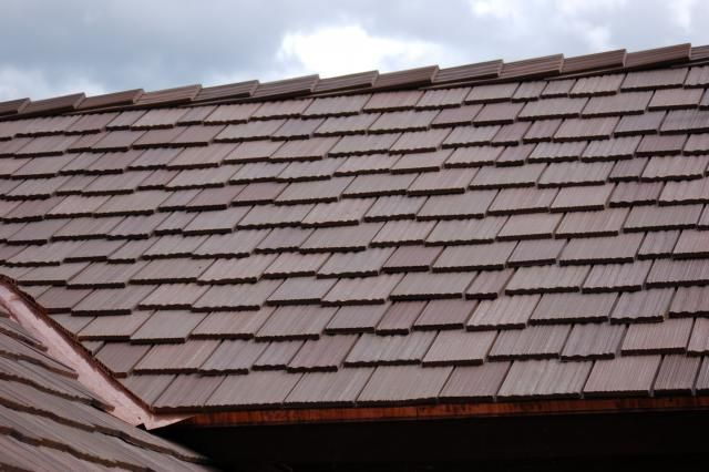 Pin by davinci roofscapes on roof rap pinterest for Polymer roofing