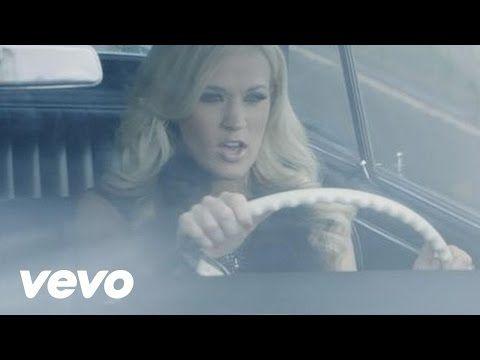 Carrie Underwood - Jesus, Take The Wheel - YouTube