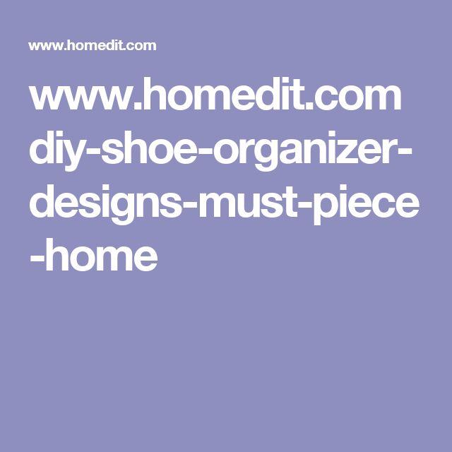 www.homedit.com diy-shoe-organizer-designs-must-piece-home