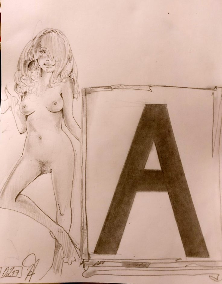 """Letter: """"A"""""""