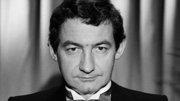 Pierre Desproges 1939-1988