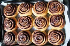 A legjobb Kakaós csiga recept fotóval egyenesen a Receptneked.hu gyűjteményéből. Küldte: csupifanni