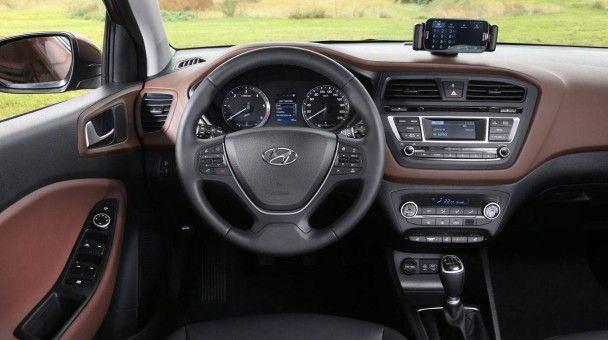 I20 Dashboard Hyundai New Hyundai Car Hd