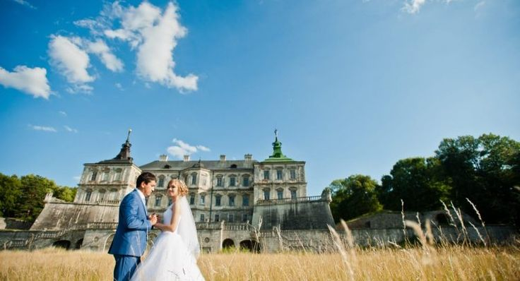 9 Fairytale European Castles You Can Actually Get Married In