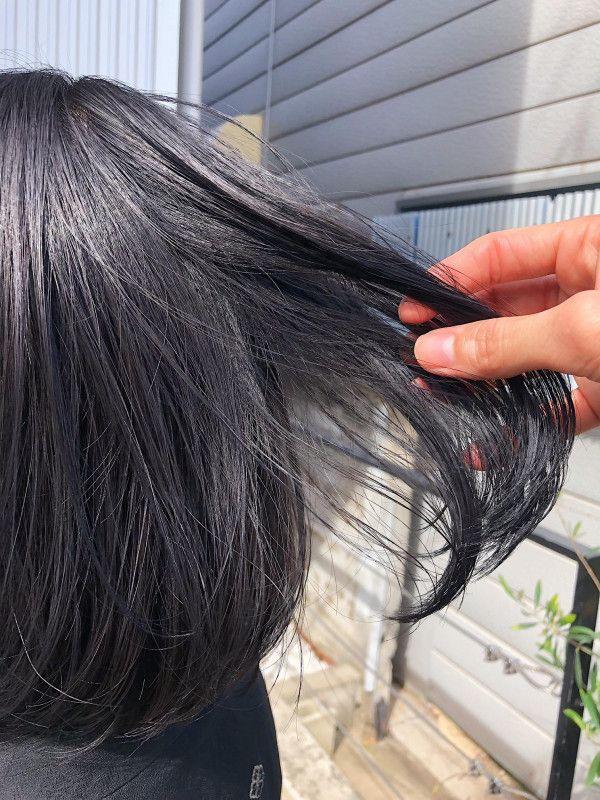 カラー テクニック に関するまとめ 髪質改善と縮毛矯正の専門店 Enore青山 エノア アオヤマ 2020 ヘアカラー 綺麗な髪 髪 色