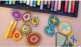 Piškvorky - handmade výroba | Giftendo